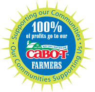 Logo Cabot Cheese