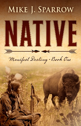 Manifest Destiny - Book 1