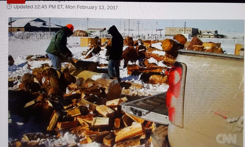 CNN Wood Program