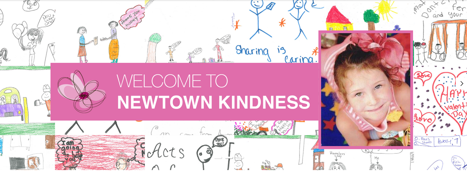Logo Newton Kindness org