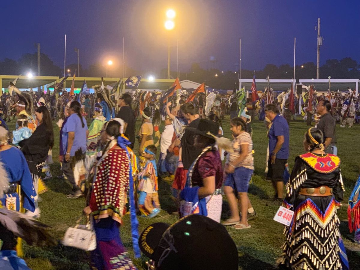 Lakota Nation Powwow
